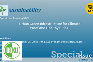 Urban Green Infrastructure for Climate-Proof