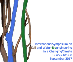 International Symposium on Soil and Water-Bioengineering