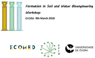 Meeting In Evora 9th march