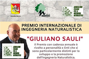 International Award Giuliano Sauli