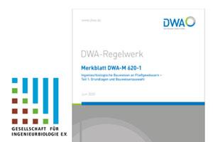 DWA-M 620-1 – BAUWEISEN leaflet